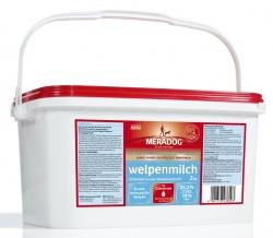 MERADOG WELPENMILCH (молоко для щенков) Молоко для щенков