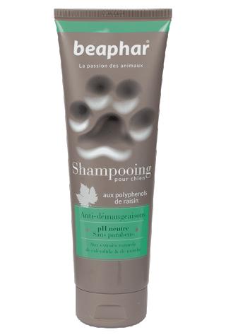Beaphar Французский премиум-шампунь Shampooing Anti-demangeaisons ПРОТИВ ЗУДА для собак 250 мл ФРАНЦИЯ