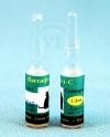 Витафел-С сыворотка, амп.1 мл(1 доза) Гипериммунизированная сыворотка для профилактики и лечения панлейкопении, инфекционного ринотрахеита, калицивирусного и хламидиоза кошек