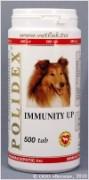 Полидекс Иммунити Ап (Polidex Immunity Up), банка  500 таб. Витаминно-минерально-аминокислотный комплекс для повышения иммунитета и нормализации обменных процессов в организме