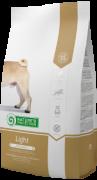 NATURE'S PROTECTION Light ПОЛНОЦЕННЫЙ СБАЛАНСИРОВАННЫЙ КОРМ ДЛЯ ВЗРОСЛЫХ СОБАК ВСЕХ ПОРОД Для собак после стерилизации и склонных к полноте