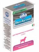 Farmina ВИТ-АКТИВ С-БК для беременных и кормящих собак. Витамины и минеральные вещества Фолиевая кислота