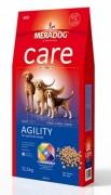 MERADOG AGILITY Корм для взрослых собак с повышенным уровнем активности