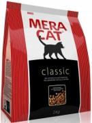 Mera Cat (классический полнорационный корм для кошек)