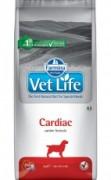 Vet Life Dog CARDIAC диетическое питание для собак, для поддержания работы сердца при хронической сердечной недостаточности