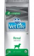 Farmina Vet Life Renal Диетическое питание для собак при почечной недостаточности