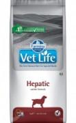 Farmina Vet Life Hepatic диетическое питание для собак при хронической Печеночной недостаточности