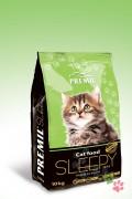 PREMIL CAT SLEEPY Суперпремиум для котят, беременных и кормящих кошек