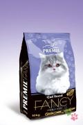 PREMIL CAT FUNCY Суперпремиум для привередливых кошек всех пород