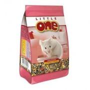 LITTLE ONE  Корм для мышек 400 гр