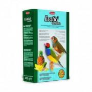 Padovan Натуралмикс есотики 1 кг (пакет) Основной корм для экзотических птиц