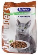 Dr.Clauder`s сух для кошек Кролик диетический