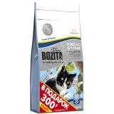 Bozita Feline Funktion™ Outdoor & Active со шведским мясом лося подходит для взрослых, растущих и активных кошек