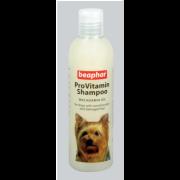 Beaphar `Pro Vit Macadamia Oil` шампунь для собак с чувствительной кожей с маслом австралийского ореха 250мл НИДЕРЛАНДЫ