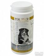 POLIDEX® Multivitum plus 300 таб (1 таб. на 10 кг.) «Мультивитум плюс» Поливитаминно-минеральный комплекс