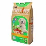 Сухой корм PUFFINS«Мясное ассорти» для собак всех пород