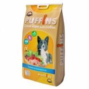Сухой корм PUFFINS «Курица по-домашнему» для собак всех пород