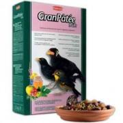 Padovan Гранпатее фруитс 1 кг -12 Универсальный корм с насекомыми  для насекомоядных и плотоядных птиц с фруктами (1 кг.) ИТАЛИЯ