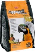 Padovan Грандмикс паппагалли 2 кг  Основной корм для крупных попугаев ИТАЛИЯ