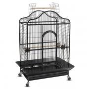 Клетка для птиц, эмаль 1045*720*1650мм