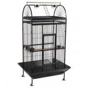 Клетка для птиц, эмаль 810*585*1760мм