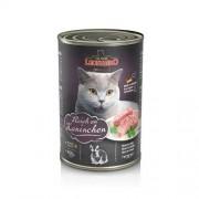 LEONARDO NEW! конс. 400 г для кошек с Кроликом ГЕРМАНИЯ