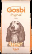 Gosbi Original Adult Mini - Полностью сбалансированный корм для собак мелких пород (Испания)