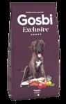 Gosbi Exclusive Puppy Maxi - НИЗКОЗЕРНОВОЙ Полностью сбалансированный корм для щенков крупных пород (Испания)