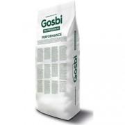 GOSBI PROFESSIONAL PREMIUM MENU 18kg Госби Профешнл премиум корм для собак Крупных и Гигантских пород (Испания)