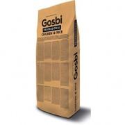 GOSBI PROFESSIONAL EXCLUSIV CHIKEN&RICE 18kg Госби Профешнл/ Низкозерновой Эксклюзив курица с рисом (Испания)