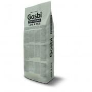 GOSBI PROFESSIONAL EXCLUSIV LAMB & RICE 18kg Госби Профешнл/Низкозерновой Эксклюзив ГИПОАЛЛЕРГЕННЫЙ Ягненок с рисом для собак Средних и более Крупных пород (Испания)