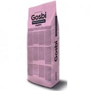 GOSBI PROFESSIONAL EXCLUSIV PUPPY MINI 18kg Госби Профешнл НИЗКОЗЕРНОВОЙ Эксклюзив для ЩЕНКОВ Мелких и Карликовых пород (Испания)