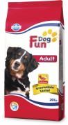 Farmina FUN DOG ADULT Полнорационный и сбалансированный корм для взрослых собак. Эконом класс