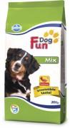 Farmina FUN DOG MIX Полнорационный и сбалансированный корм для взрослых собак. Эконом класс