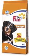 Farmina FUN DOG ENERGY Полнорационный и сбалансированный корм для активных собак. Эконом класс