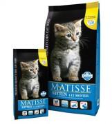 Farmina Matisse Kitten 1-12 Months  Полнорационный корм для котят, а также для беременных и кормящих кошек