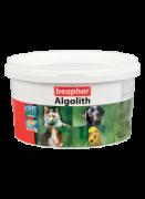 Кормовая добавка Algolith 250 г. Витаминно-минеральная добавка из морских водорослей для активизации натурального пигмента