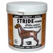 Страйд для собак, уп. 150 г TRM Витамины для суставов: Глюкозамин+хондроитин+ сера (порошок) Stride (Страйд) Лечение и профилактика воспалительных и дегенеративных заболеваний суставов
