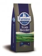 TEAM BREEDER DOG TOP FARMINA Полноценный корм для взрослых собак всех пород