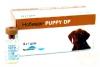 Нобивак Паппи DP (Nobivac Puppy DP), фл.1 мл (1 доза) Ранняя иммунизация щенков с 4-6 недельного возраста пр,чумы плотоядных и парвовирусного энтерита