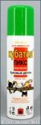 Кубатол Пикс, фл. 160 мл. Лечение заболеваний кожи (ссадины, дерматиды, экземы, медленно заживающие раны) и др.